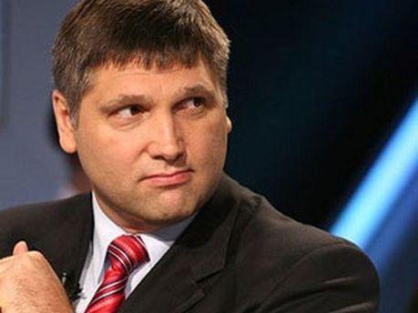Юрій Мірошниченко