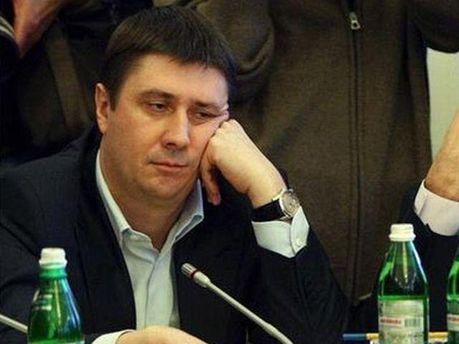 Кириленко віддасть гроші за свій годинник хворим дітям
