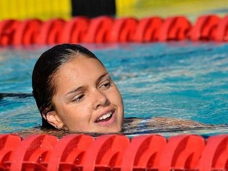 Дарья Зевина