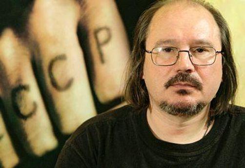 Олекcій Балабанов