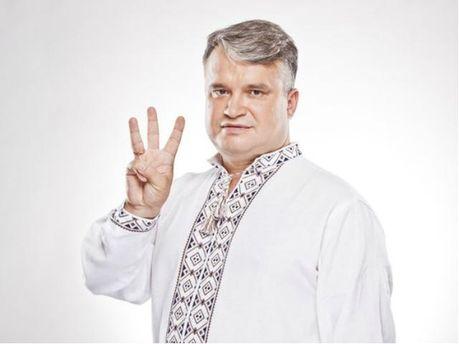 Андрей Мохник