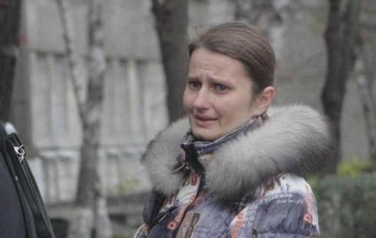 Людмила Мазурок