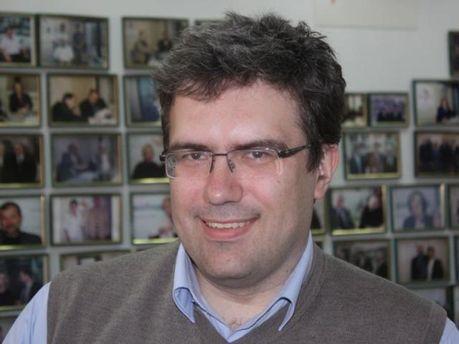 Ростислав Павленов