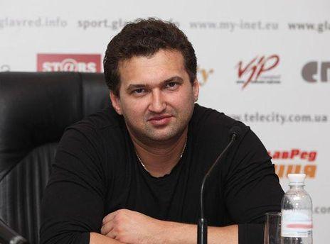 Олексій Голобуцький