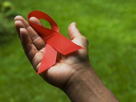 ВІЛ-інфекція