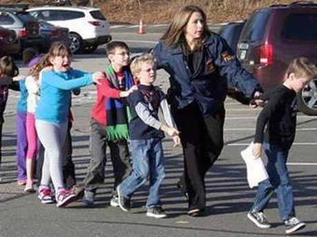 Після інциденту в американській школі