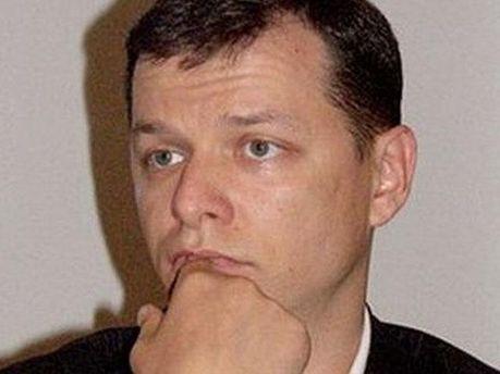 Ляшко: Кличко говорит на украинском не лучше Азарова