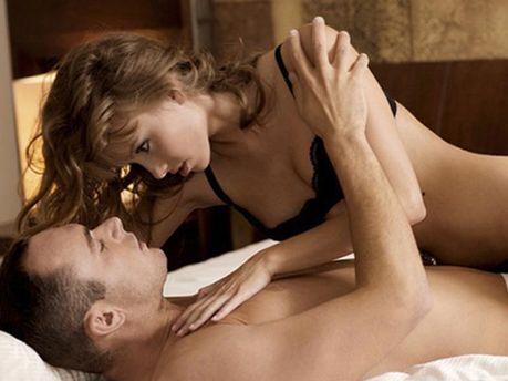 Закрывать глаза во время секса