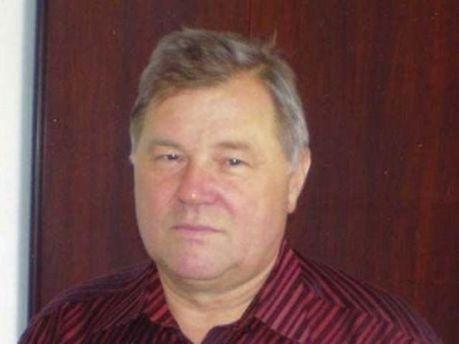 Микола Лустюк