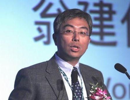Президент компании Acer Джим Вонг