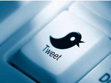 Тwitter-клавіша