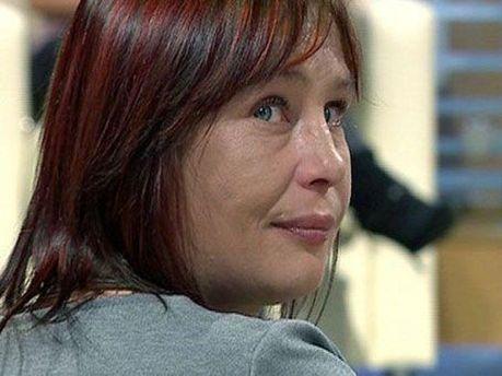 Татьяна Суровицька