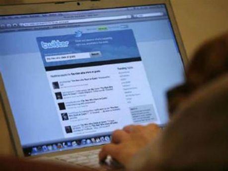 Французький дизайнер створив інтерактивну карту Twitter-активності (Фото)