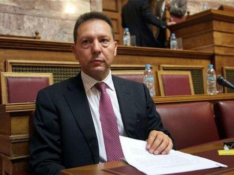 Міністр фінансів Греції отримав лист з погрозами та кулею