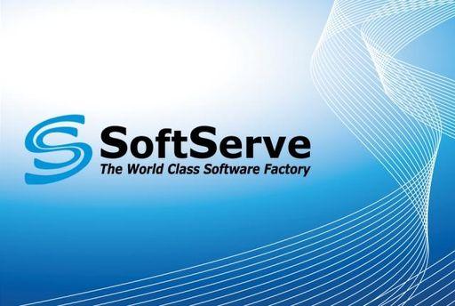 Логотип SoftServe