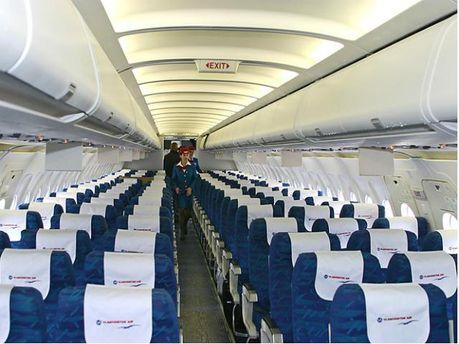 Airbus А321