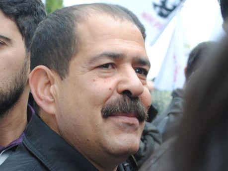 Убитый оппозиционер Чокри Белаида