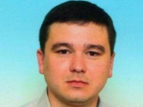 Павел Балога