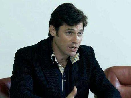 Олександр Пабат