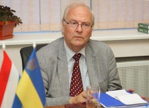 Питер Ян Волтерс
