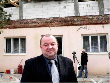 Александр Лабойко