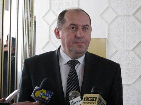 Виталий Бут