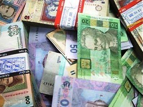 Багато грошей