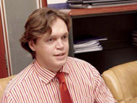Дмитро Сенниченко