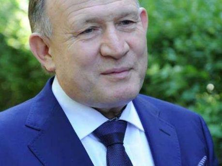 Валерій Мошенський