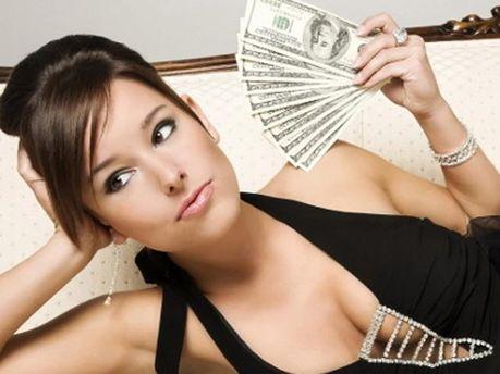 Успішність дружини погано впливає на чоловіка