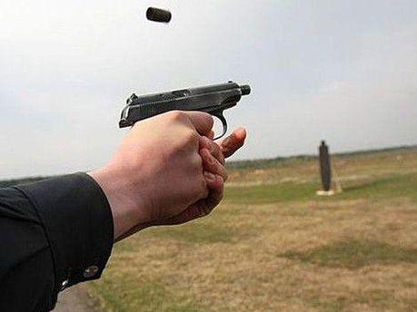 Стрілянина