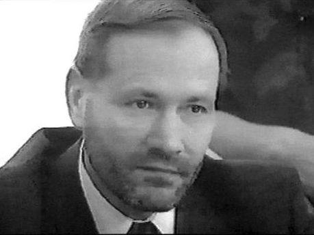 Євген Щербань
