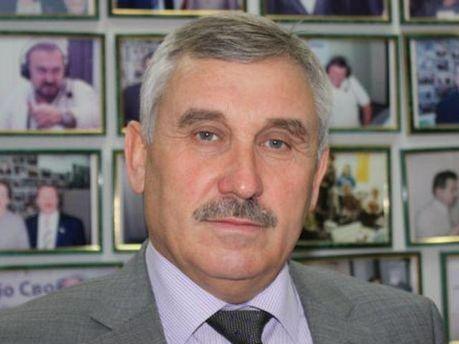 Сергій Сас