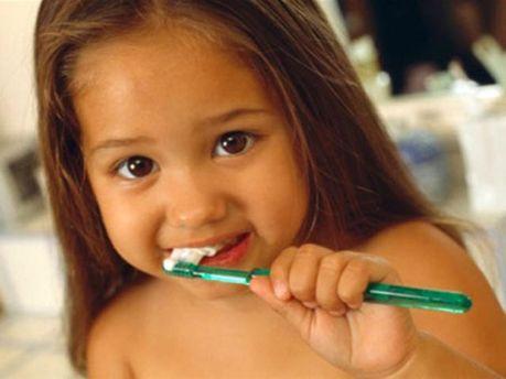 Корисно чистити зуби під музику