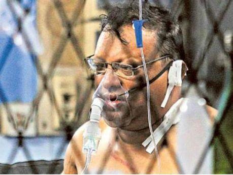 В Шри-Ланке тяжело ранили оппозиционного журналиста