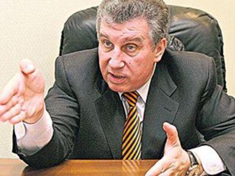 Володимир Щербань