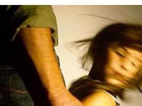 Мужчина изнасиловал 5-летнюю