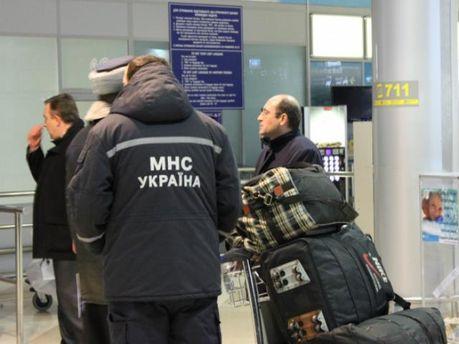 Українці повертаються на батьківщину