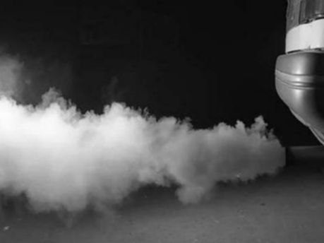 Імовірно, люди отруїлися чадним газом