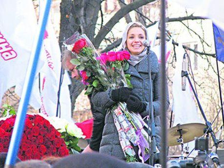 Женя Тимошенко