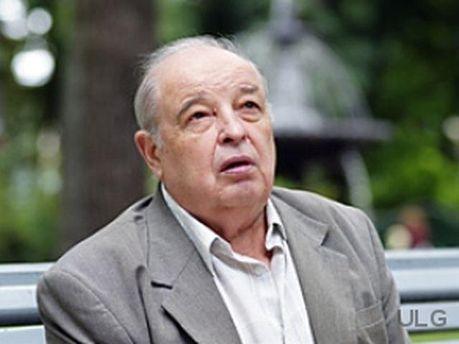 Николай Сингаевский