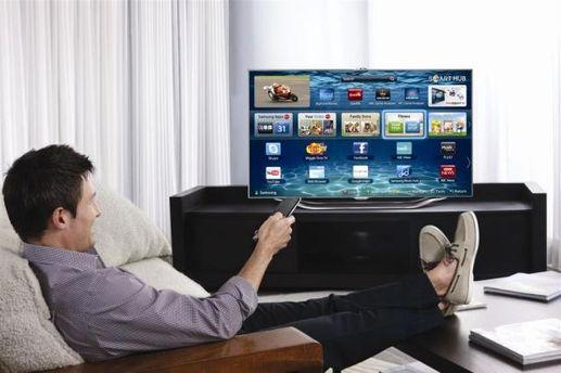 Користувач Smart TV