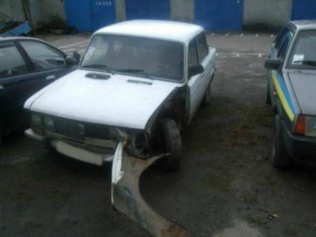 На Киевщине водитель сбил насмерть пешехода и скрылся с места происшествия (Фото)