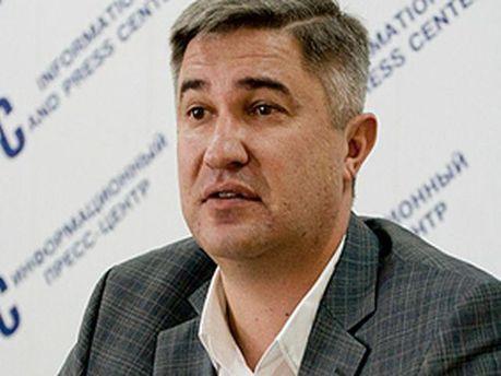 Кирило Костенко
