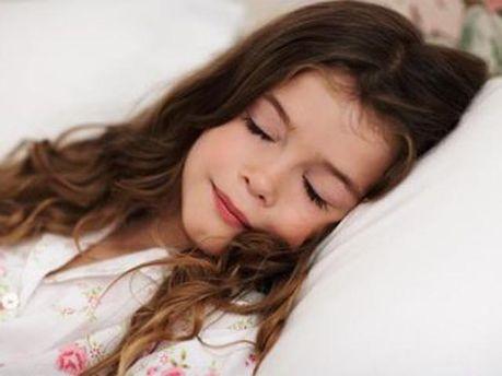 Детский сон важен для учебы