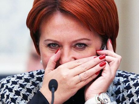 Олена Машинська