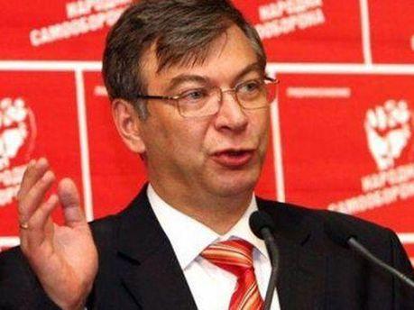 Сергей Луценко