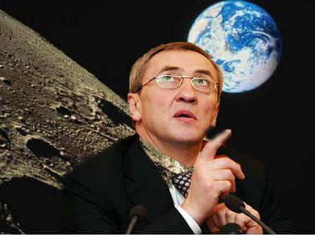 Леонид Черновецкий. Коллаж