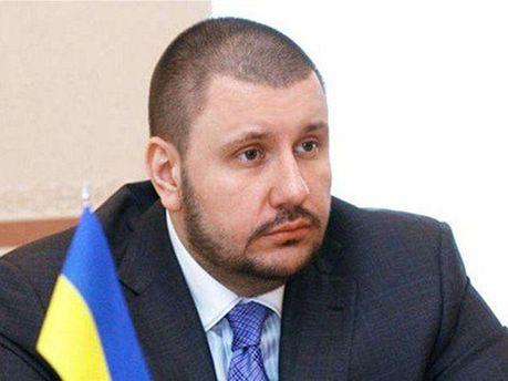 Олександр Клименко – міністр доходів і зборів