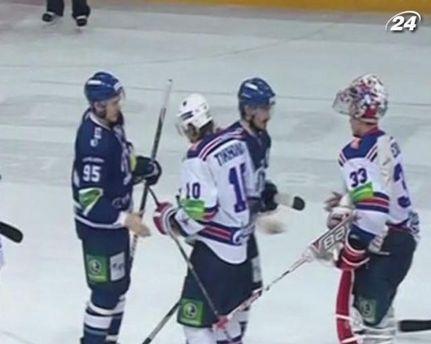 Хоккей. Кубок Гагарина